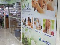 Nishi Massagens Terapêuticas
